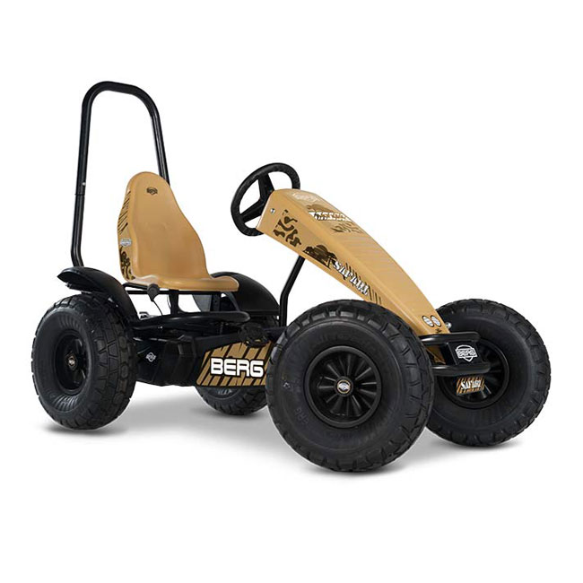 Kart BERG Safari BFR + Roll bar + Cadou Tricou Splat Planet